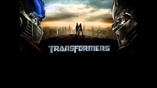 "Transformers Soundtrack ""Hardstyle Mix"""