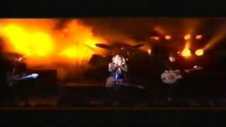 The Cult - Flower In The Desert (Live)