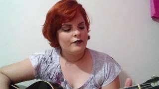 Ninguém é de ferro - Wesley Safadão (part. Marília Mendonça)  - Zita Fernanda cover