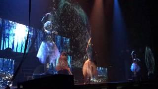 Lindsey Stirling- Lost Girls (Live)