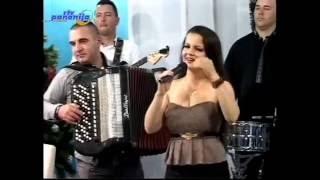 "Svetlana Cana Tomic ""MALA CANA"" Lepa Zena Tv-Panonija 2016"