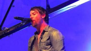 David Cook - Fade Into Me - Cain's Ballroom - Tulsa, OK - 10/13/2011