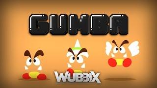 [Dubstep] Wubbix - Gumba