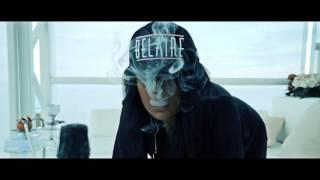 DJ Foxxy - Official Belaire Black Bottle Girls