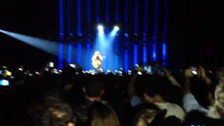 Thirty Seconds To Mars @ Meo Arena (29/10/2013)