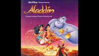 Aladdin - 11. Ali Herceg - Jafar Variáció (Stúdió 1993.)
