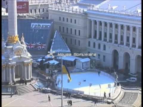 Kiev ukraine 2011
