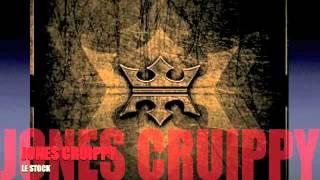 Jones Cruippy - Le Stock  (MIXTAPE   OKLM vol 1)