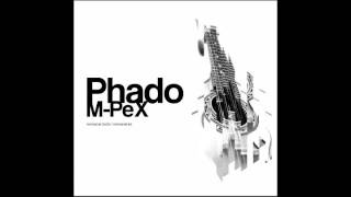 M-PeX | «PHADO» | CD «PHADO» [remasterizado|remastered] (2016)