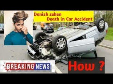 Download Thumbnail For Danish Zehen Death In Car Accident Danish
