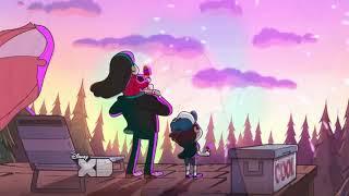 Gravity Falls - Good Times