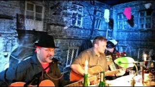 """Zespół Menele - piosenka """"Menele"""" - Święto Taniego Wina - Gniazdo Piratów 2013"""
