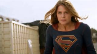 Supergirl - Fight Song