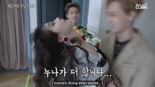 HyunA & E'Dawn Dating? *PROOF*