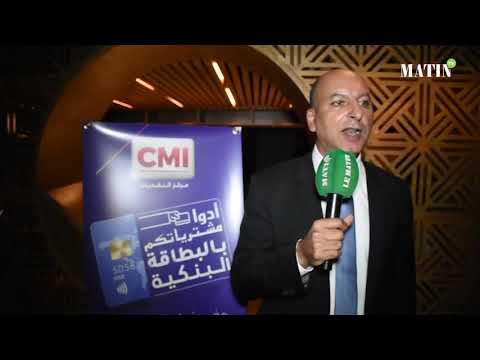 """Video : Paiement électronique : La Tombola CMI-Banques, une """"réussite"""""""