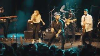 A4 Reggae Orchestra live @ Sala Apolo (Barcelona)