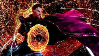 "Hi-Finesse - Catalytic (Official - ""Doctor Strange"" Trailer 1 Music)"