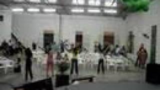 Tua Fidelidade (Fernandinho) - Claudio Britto e Ig do Nazareno em Manaus