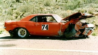 Download Video Abandoned Muscle Cars