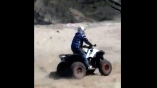 Hill climb with Renegade 850 xxc!