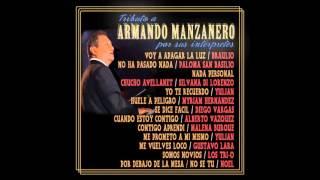 ME FALTO VALOR     ARMANDO MANZANERO