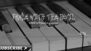 "90s Oldschool Boom-Bap Rap Instrumental ""Dance With The Devil"" FREE DOWNLOAD"
