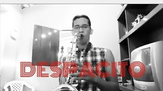 Despacito - Luis Fonsi -  Ft. Daddy Yankee (Sax Cover Uanderson)