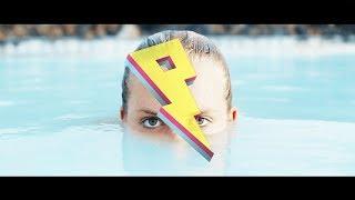 BUNT. - Little Secrets (feat. DamienDamien) [Lyric Video]