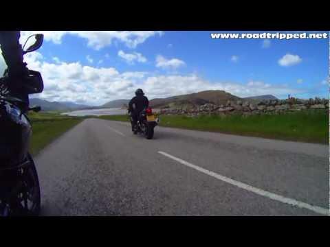 """Säkkipillijärven Polkka"" trailer – RoadTripped 2011"