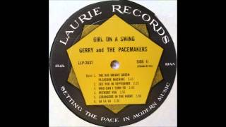 Who Can I Turn To (When Nobody Needs Me) - Gerry & The Pacemakers
