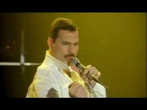 Friends Will Be Friends de Freddie Mercury Letra y Video