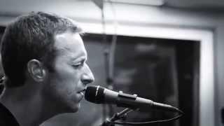Chris Martin of Coldplay O (Fly On) SiriusXM