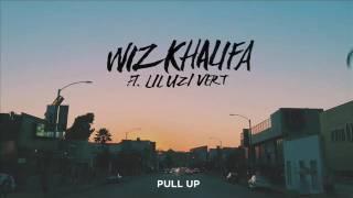 Wiz Khalifa Ft. Lil Uzi Vert- Pull Up [Instrumental]