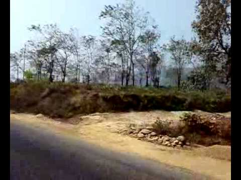 Sreemongol Road