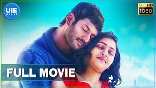 Naan Sigappu Manithan Tamil Full Movie | Vishal | Ronnie Screwvala | Siddharth Roy Kapoor width=