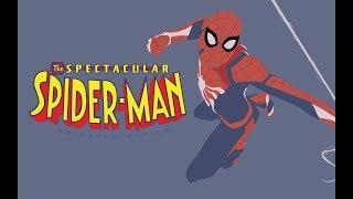 Spectacular Spider-Man PS4 - [Spectacular Spider-Man Theme]