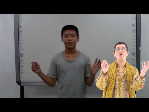 ppap2 - YouTube