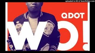 Qdot- Wo Refix Olamide Bado Wo Remix width=
