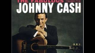 Johnny Cash - That's All Over lyrics