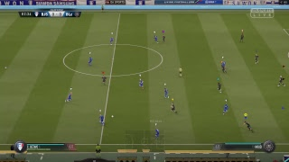 [FR] [PC] FIFA 19 Club Pro \ FVPA L2 S02 10eme Journée \ BallerZ eSport - Caracal