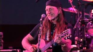 Willie Nelson and Family - On the Road Again (Live at Farm Aid 1994)