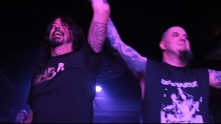 Dimebash 2016 quick recap (ft. DAVE GROHL, SLAYER, more)
