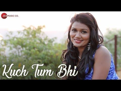 Kuch Tum Bhi Lyrics - Vaishali Made | Maitrik & Rinni