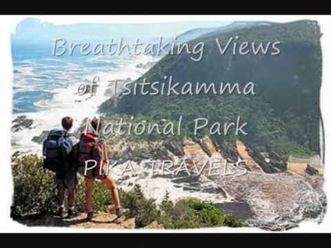 South Africa Tours By PIKA TRAVELS