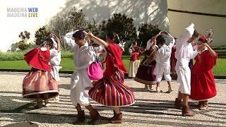 Tradições da Madeira