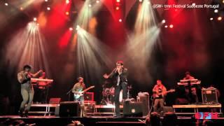 Richie Campbell - Talk Addiction - feat. Ikaya and new Album