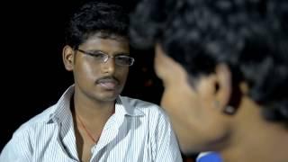 Sollamal Vandha Kadhal Teaser