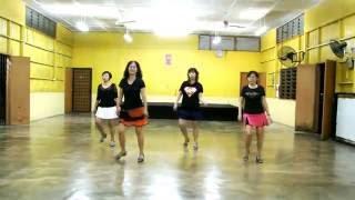 Desfado - Line dance - 18 July 2016