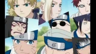 Naruto Ultimate Ninja - Opening