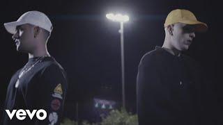 Critika y Saik - Mejor Solo (Video Oficial)